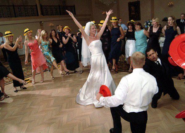 Tmx 1289345152772 SteveP Berlin, New Jersey wedding dj