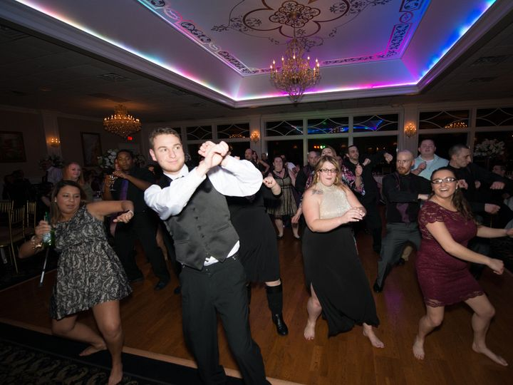 Tmx Clarks Landing Dan Doing The Wobble 51 13155 Berlin, New Jersey wedding dj
