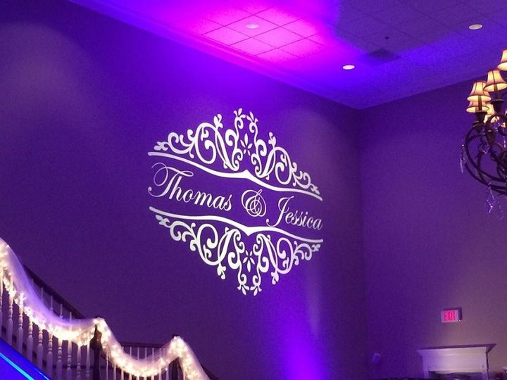 Tmx Monogram Custom 51 13155 158034136093219 Berlin, New Jersey wedding dj