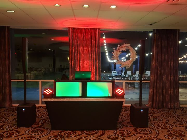Tmx Ramblewood Christmas Party 51 13155 158034089871372 Berlin, New Jersey wedding dj