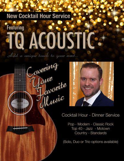 TQ Acoustic