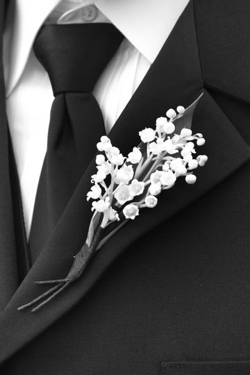 Classic lily of the valley