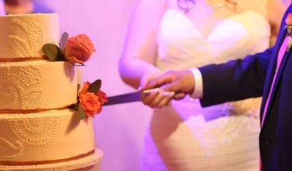 Destiny Wedding Video 1