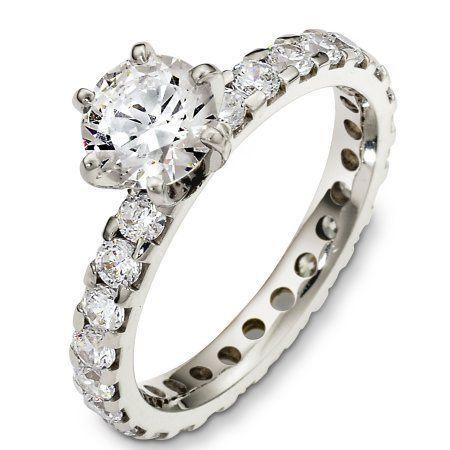 Tmx 1279318840469 DJ3256W Lakeville, MN wedding jewelry