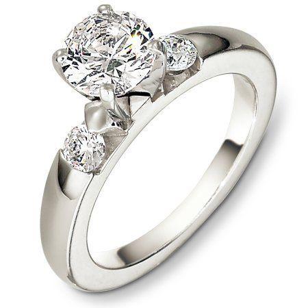 Tmx 1279318844375 DJ3355PP Lakeville, MN wedding jewelry