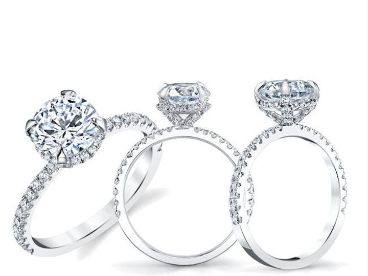 Tmx 1486425547770 25527 Lakeville, MN wedding jewelry