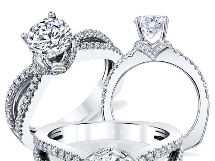 Tmx 1486425559364 26413 Lakeville, MN wedding jewelry