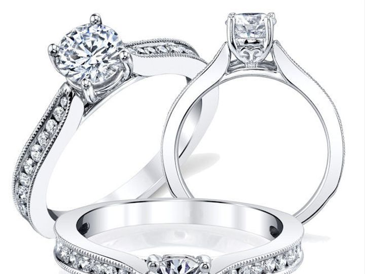 Tmx 1486425565155 26426 Lakeville, MN wedding jewelry