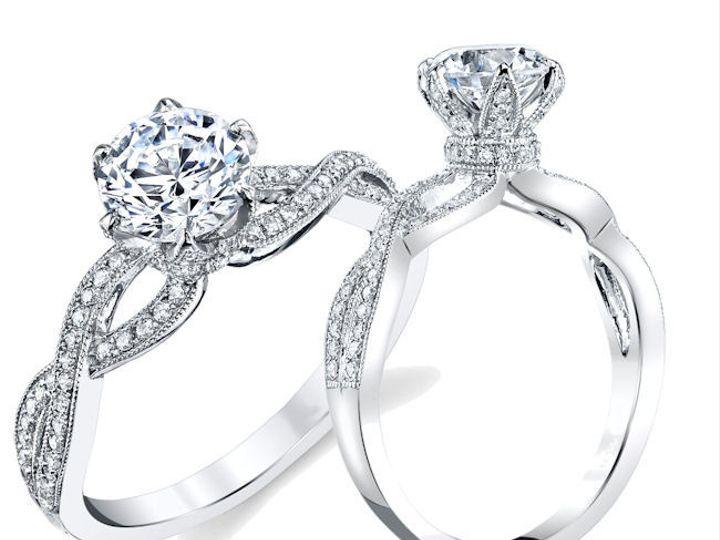 Tmx 1486425570524 26215 Lakeville, MN wedding jewelry
