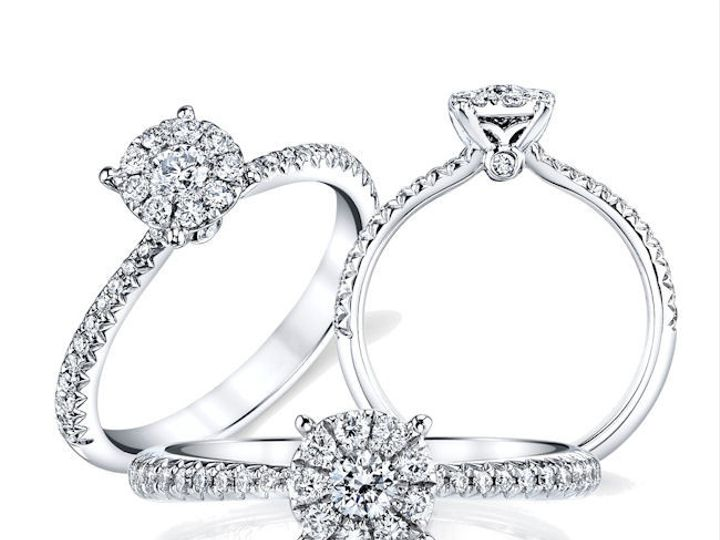Tmx 1486425575731 26160 Lakeville, MN wedding jewelry