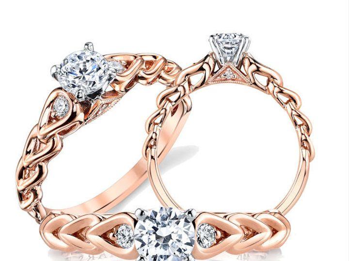 Tmx 1486425581653 25803 Lakeville, MN wedding jewelry