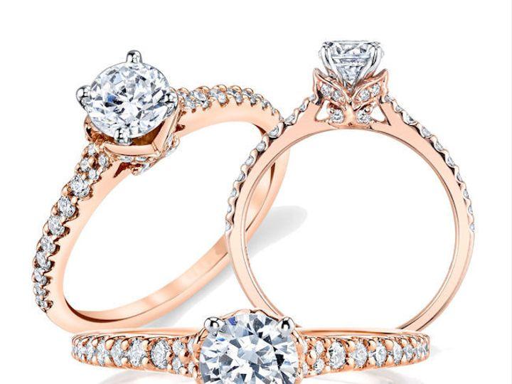 Tmx 1486425586834 25817 Lakeville, MN wedding jewelry