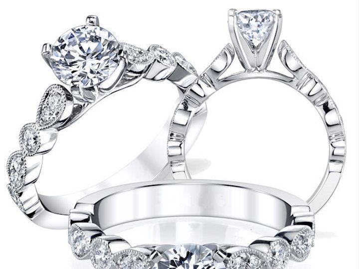 Tmx 1486425597832 25921 Lakeville, MN wedding jewelry