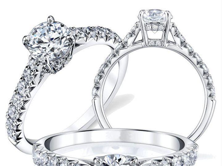 Tmx 1486425604096 25570 Lakeville, MN wedding jewelry