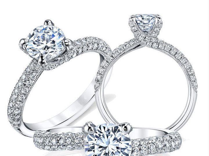 Tmx 1486425609294 25272 Lakeville, MN wedding jewelry