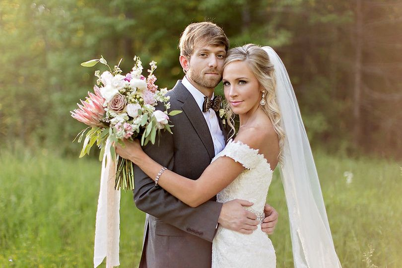 Becky's Brides