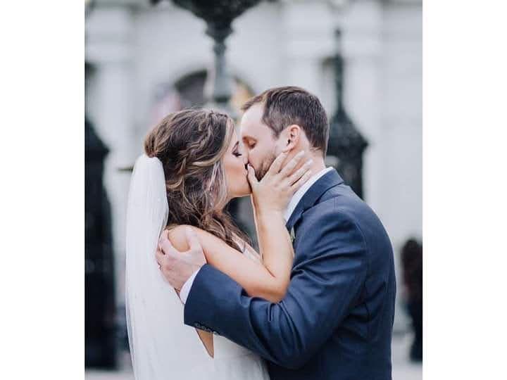 Tmx Fb Img 1603721189703 51 1045155 161093966713590 Slidell, LA wedding dj