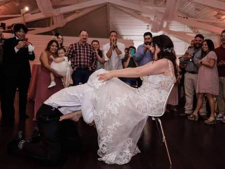 Tmx Fb Img 1609889984935 51 1045155 161093966625288 Slidell, LA wedding dj