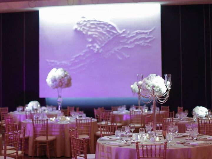 Tmx 1452122208447 Rounds  Feature Wall Minneapolis, MN wedding venue