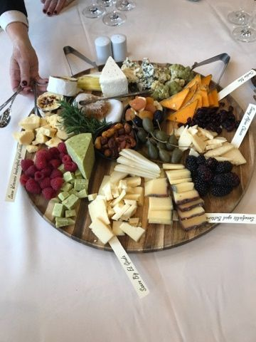 Tmx Cheese Display 51 65155 Minneapolis, MN wedding venue