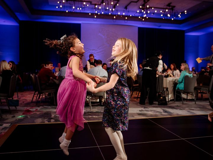 Tmx Kids Dancing 51 65155 Minneapolis, MN wedding venue