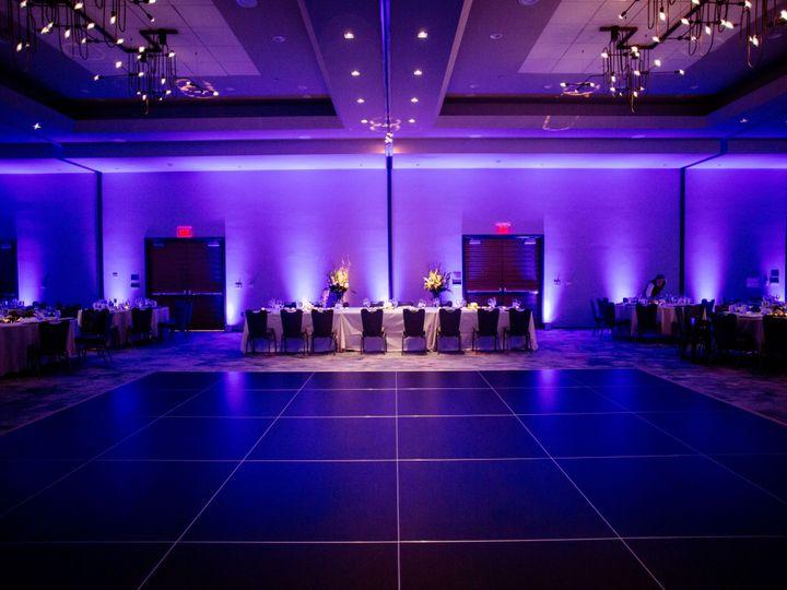 Tmx Stone Arch Dancefloor And Headtable 51 65155 Minneapolis, MN wedding venue