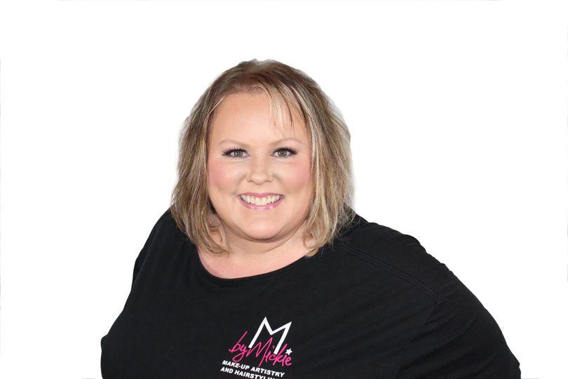 Mickie Hanson Make-Up Artistry & Hair Design