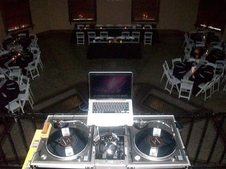 Professional setup