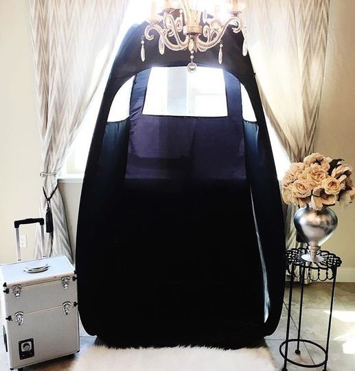 Mobile spray tanning in the comfort & convenience of your home!