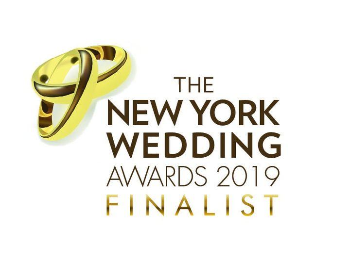 Tmx Finalist E Badge 51 1007155 1572303544 Deer Park, NY wedding florist