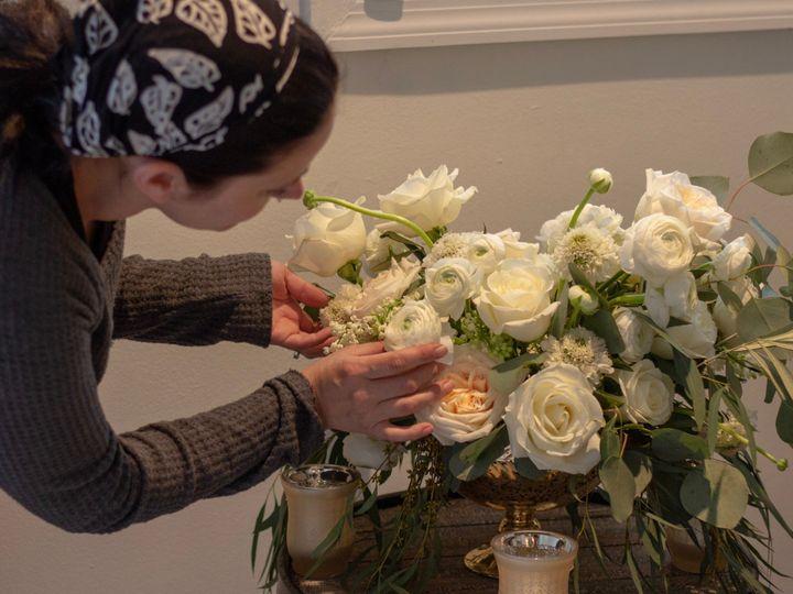 Tmx Img 3077 1 51 1007155 1558309194 Deer Park, NY wedding florist