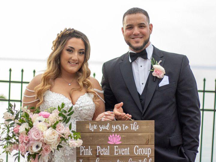 Tmx Img 3198 1 51 1007155 1558309036 Deer Park, NY wedding florist