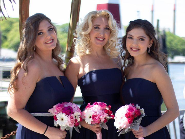 Tmx Img 3291 1 51 1007155 1558880187 Deer Park, NY wedding florist