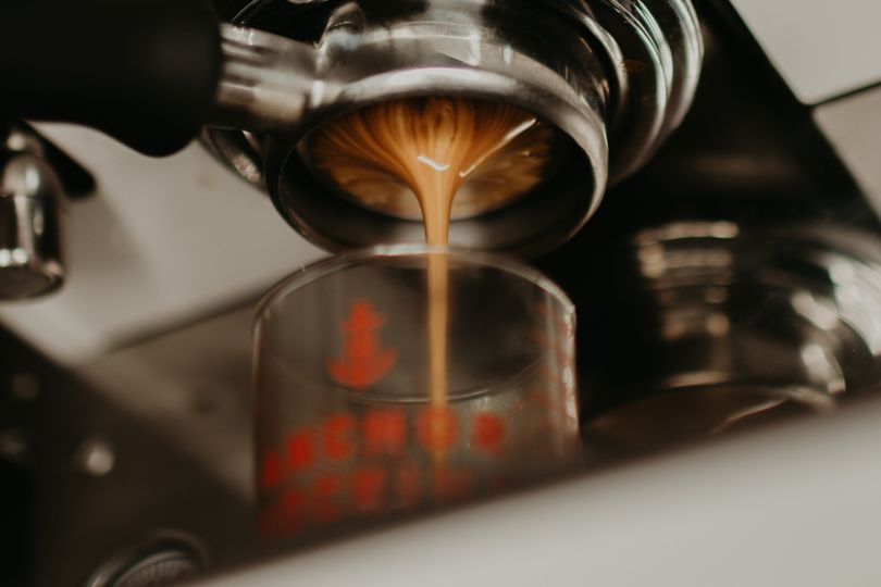 Espresso extraction