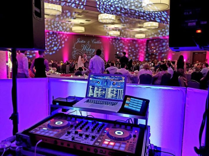 Chaos Productions Mobile DJ and Photo Booth Service