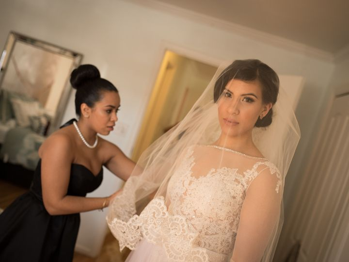 Tmx 1436295163280 Aprilfigaro2 Westwood, NJ wedding beauty