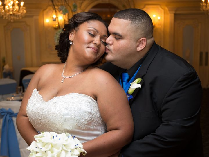 Tmx 1444164417720 Lou And May In Reception Room 20 Westwood, NJ wedding beauty