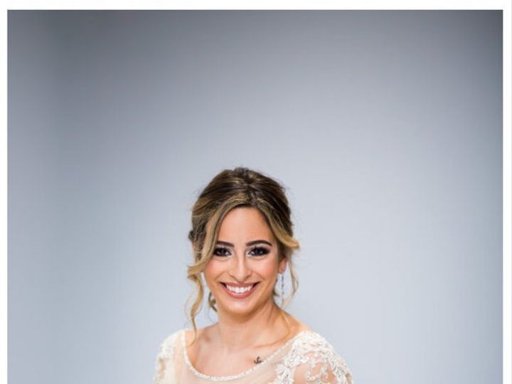 Tmx Cassondremaephotographyrylandinnwedding3 Copy 2 51 637155 158042090572916 Westwood, NJ wedding beauty