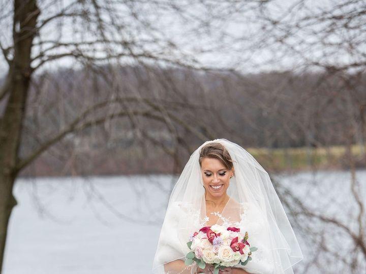 Tmx Chadclairemineowedding 00067 51 637155 158273822539633 Westwood, NJ wedding beauty