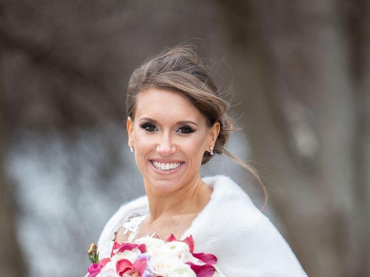 Tmx Chadclairemineowedding 00081 51 637155 158273822523840 Westwood, NJ wedding beauty
