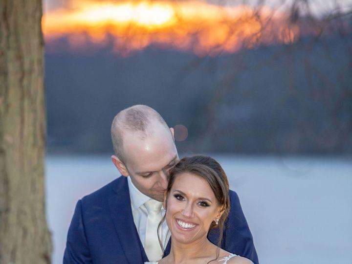 Tmx Chadclairemineowedding 00417 51 637155 158273822593391 Westwood, NJ wedding beauty
