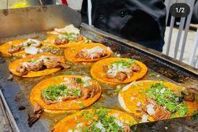 My Taco Man by Tacos Arandas