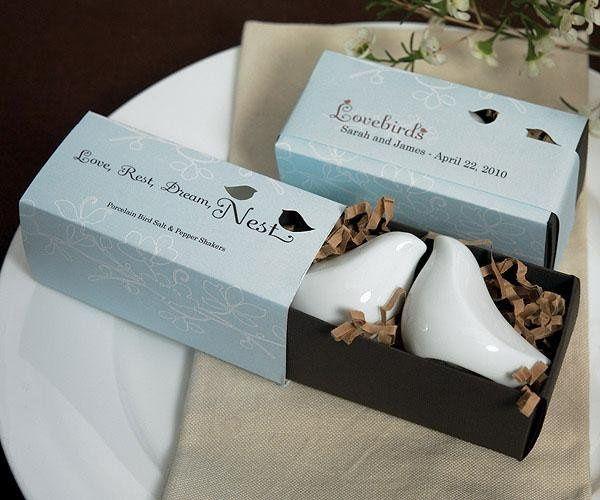Tmx 1253889564734 5LoveBirdSaltandPepperShakers Glen Rock wedding favor