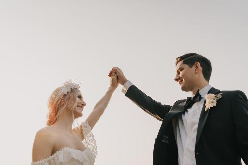 C + A - Wedding
