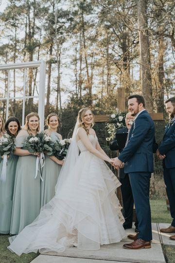 B + T - Wedding
