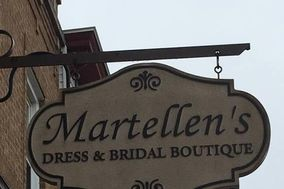 Martellens Dress & Bridal Boutique