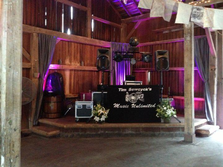 up lights at mill cree