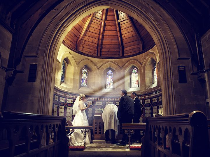 Margate wedding
