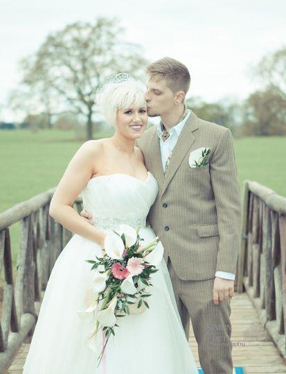 BBC Don't tell the bride wedding