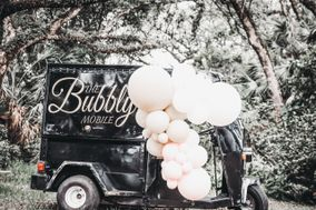 The bubbly mobile